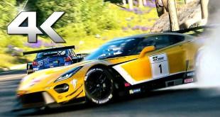 PS5 - Gran Turismo 7 Trailer 4K (2021)