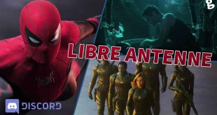 Prenez la PAROLE sur le MARVEL CINEMATIC UNIVERSE  ! Avengers 4, Captain Marvel, Spider-Man, etc ...