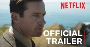 Rebecca Official Trailer Netflix Videos