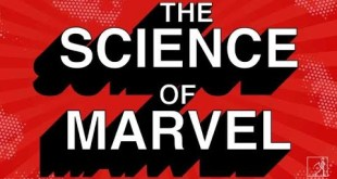 Revealing the REAL science behind the Marvel Cinematic Universe!