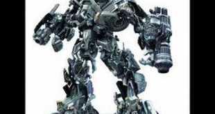 TRANSFORMERS MOVIE CONCEPT ART AUTOBOTS