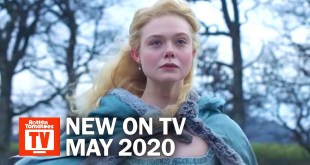 Top TV Shows Premiering in May 2020 | Rotten Tomatoes TV
