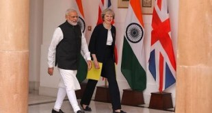 UK ready for tech transfer to India to become 'world beaters'
