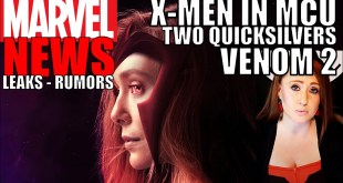 Wolverine Costume, X-Men in the MCU, MCU Leaks (MARVEL NEWS)