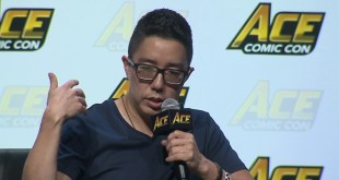 Andy Park: Marvel Cinematic Universe Panel | ACE Comic Con Seattle