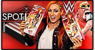 Becky Lynch Merchandise ist #1! Hulk Hogan bei WrestleMania (WWE News, Wrestling News)