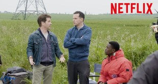 Behind Black Mirror Season 5: Smithereens | Netflix