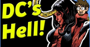 DC Comics' Hell Explained! Ft. MrCreepyPasta