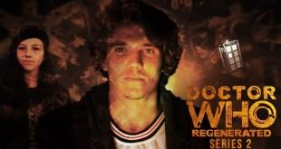 Doctor Who Fan Film | Regenerated: Series 2 - Sneak Peek (Audio Drama)