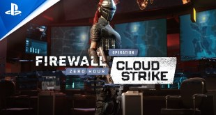 Firewall Zero Hour – Operation Cloudstrike Content Reveal Trailer | PS VR