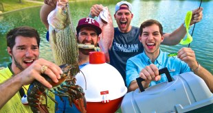 Fishing Stereotypes