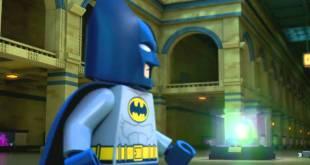 """LEGO DC Comics Super Heroes: Trailer """"Batman und die Liga der Gerechten"""""""