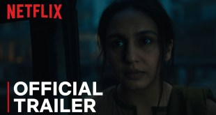 Leila | Official Trailer [HD] | Netflix