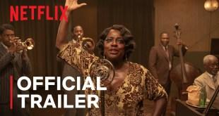 Ma Rainey's Black Bottom | Official Trailer | Netflix