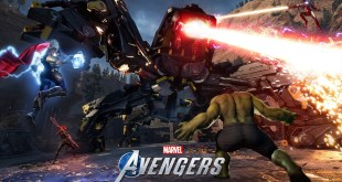 Marvel's Avengers: Co-op War Zones Trailer