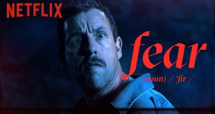 Netflix & Chills | Find Your Fear