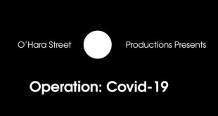 Operation Covid-19 : A James Bond Fan Film Short