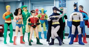Robot Chicken DC Comics Special 3: Magical Friendship - Official Trailer