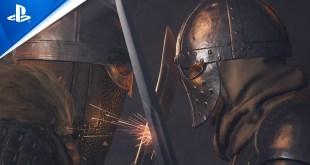 Swordsman VR - Official Gameplay Trailer | PS VR