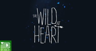 The Wild At Heart gamescom 2020 Trailer