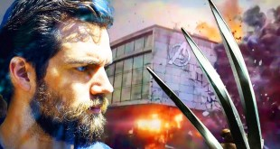 WOLVERINE Henry Cavill Rumors! ACTUAL X-Men MCU Plan Explained!