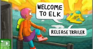 Welcome to Elk - ID@Xbox Release Trailer