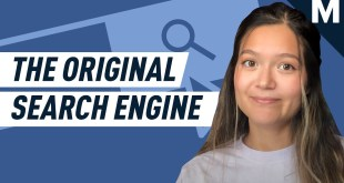 What Was The First Search Engine Before Google? | Mashable