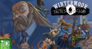 Wintermoor Tactics Club - Launch Trailer