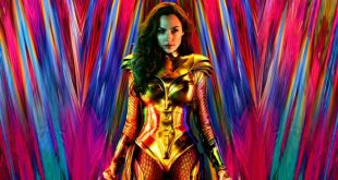 Wonder Woman 1984 Delayed Until Xmas. Are Movies still Viable with Coronavirus ?