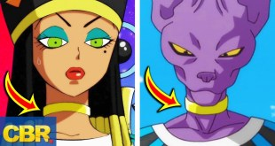 10 Strange Rules Every God Of Destruction Must Follow In Dragon Ball