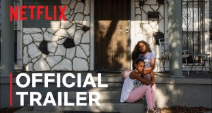 A Love Song For Latasha | Official Trailer | Netflix