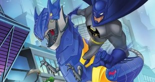 Batman Unlimited Monstermania   Peliculas completas en español animadas