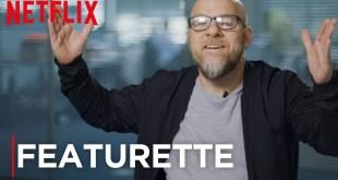 Black Mirror: Bandersnatch | Featurette: Tech [HD] | Netflix