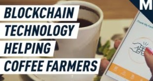 Blockchain Technology Is Helping Farmers Be More Sustainable | Mashable