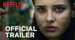 CURSED (Katherine Langford)   New Trailer   Netflix