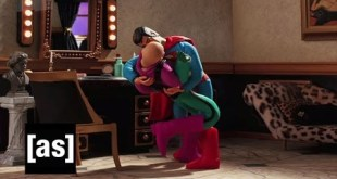 DC Comics Special | Robot Chicken | Adult Swim