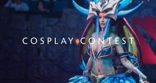 [EN] Cosplay Contest - The International 2019 Main Event