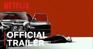 Fear City: New York vs The Mafia | Official Trailer | Netflix