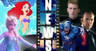 Frozen & Disney Animation's New Renaissance? Marvel Cinematic Universe Canon - Beyond The Trailer