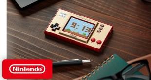 Game & Watch: Super Mario Bros. - A Closer Look