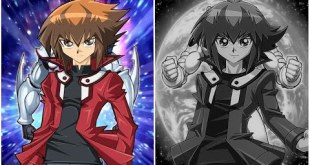 JUDAI (ANIME) vs JUDAI (MANGA) | YGOPRO