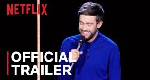 Jack Whitehall: I'm Only Joking | Official Trailer | Netflix