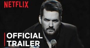 Jim Jefferies: 'Intolerant' | Official Trailer | Netflix