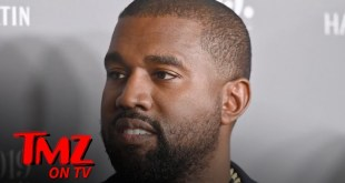 Kanye West Files New Federal Election Documents for 2020 Presidential Run | TMZ