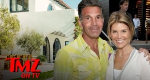 Lori Loughlin and Mossimo Giannulli Sell Home for $18.75 Million | TMZ