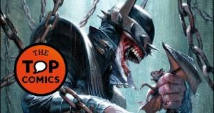 Los mejores cómics: Batman Metal