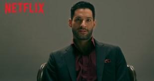 Lucifer Recap - Get Ready for Season 4 | Netflix