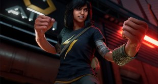 Marvel's Avengers — Kamala Khan NYCC Announcement Trailer
