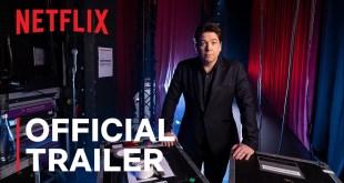 Michael McIntyre: Showman | Official Trailer | Netflix
