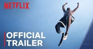 Rising Phoenix | Official Trailer | Audio Description | Netflix